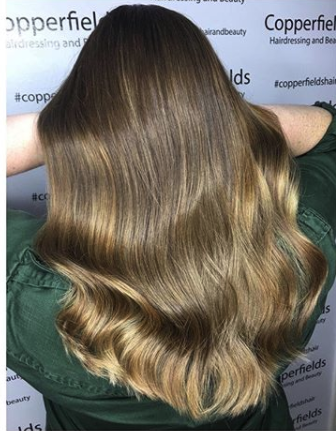 Enter for your chance to WIN a cut and blow dry with the stylist of your choice!